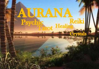 AURANA PSYCHIC