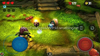 Fantashooting Free Apps 4 Android