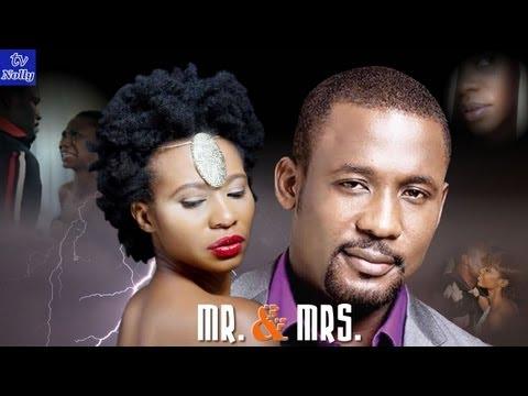 Mr and Mrs Nigeria best movie