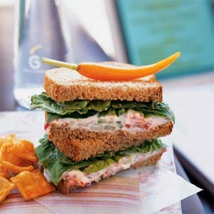 Health Tips for Today - Healthy Lunch Ideas