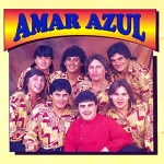 Amar Azul - AMAR AZUL 1992 Disco Completo