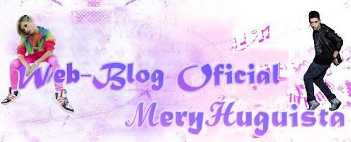 Blog Oficial Hugo y Mery