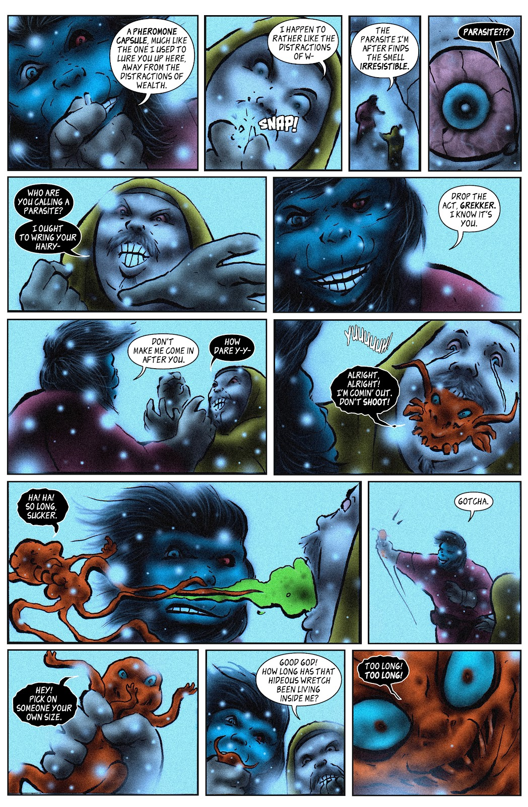 100% Biodegradable Issue #18 #18 - English 28