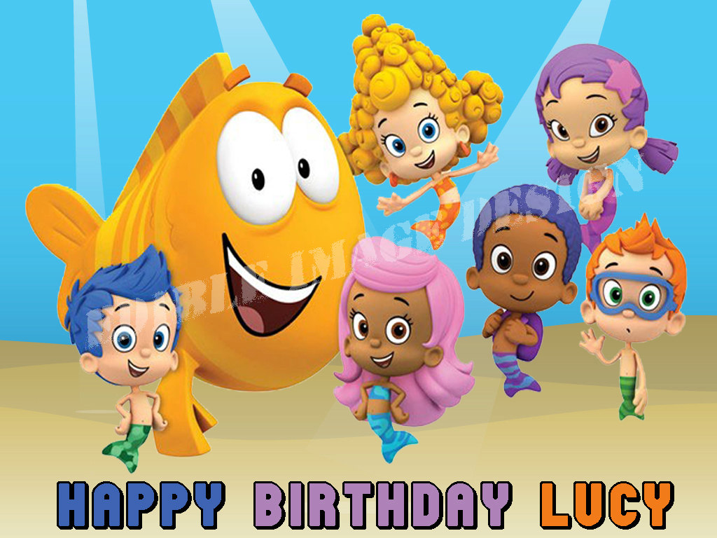 bubble guppies wallpaper all bubble guppies episodes