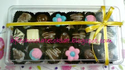 SET CHOC 19PCS