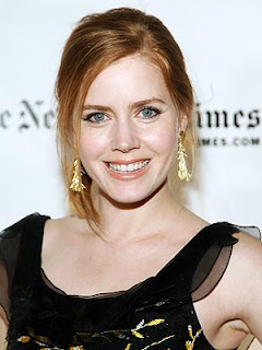 Amy Adams Hairstyle Pictures