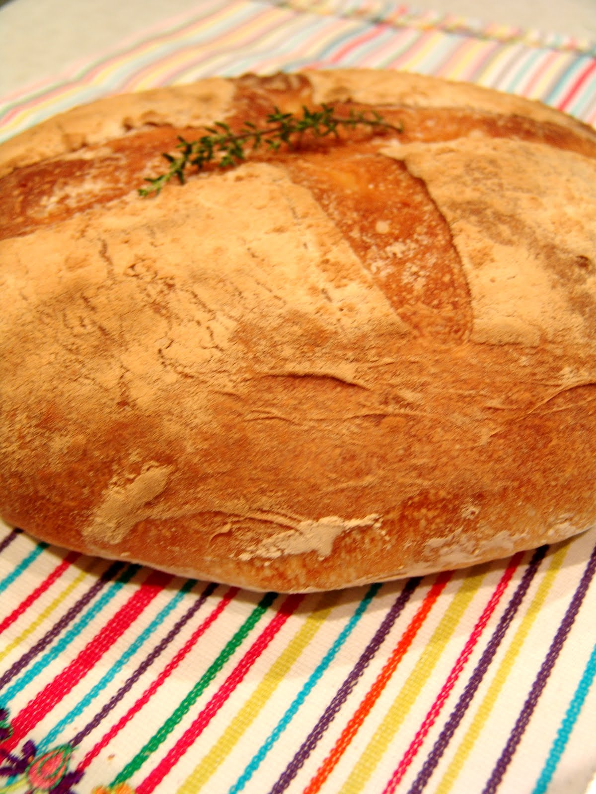 рецепт домашнего хлеба безяиц и молока
