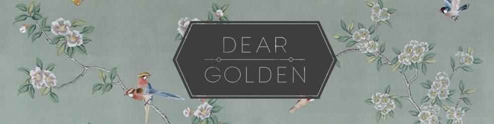 dear golden | vintage