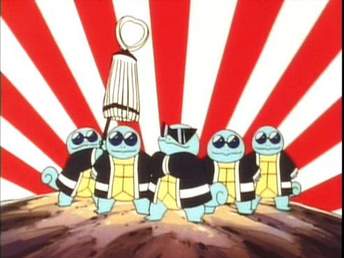 Squirtle Squad Squirtle%2Bsquad