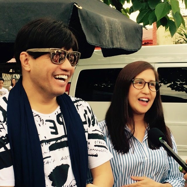 Wenn Deramas confirms the return of Jolina Magdangal as kapamilya