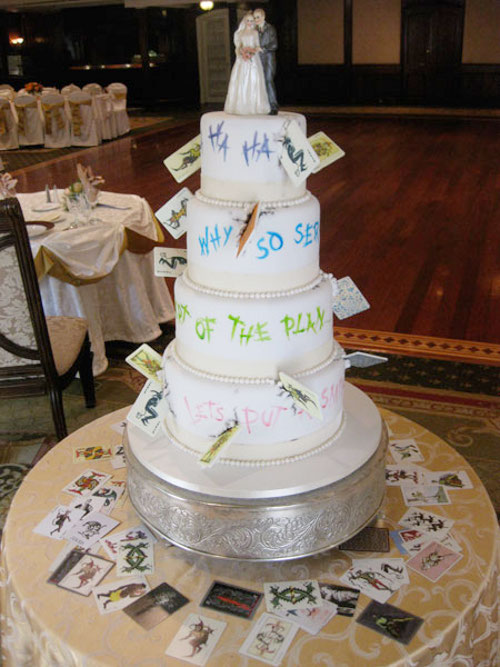 kue pengantin pernikahan