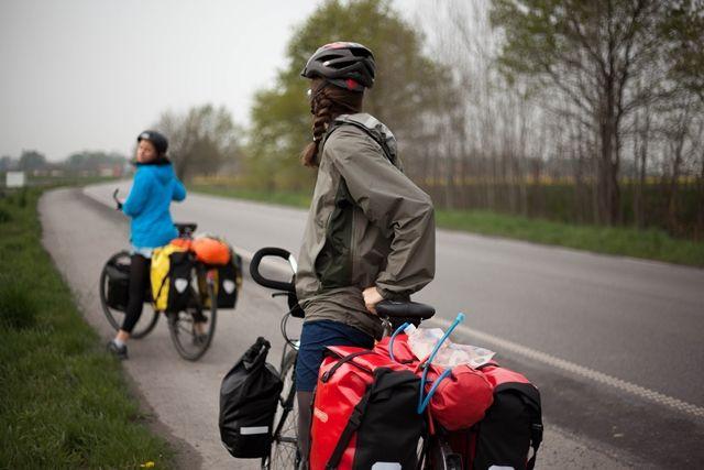 bicicleta-cómoda-viaje