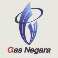 logo gas negara
