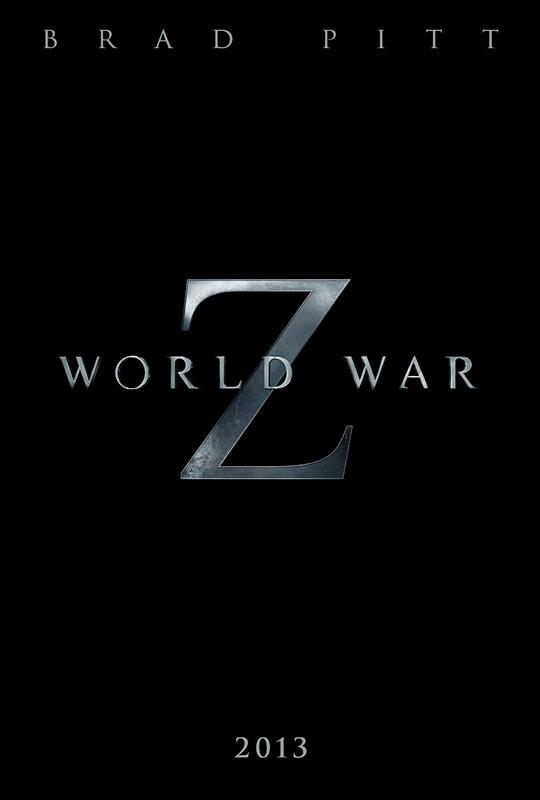 World War Z - Poster (2013)