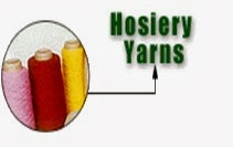 Hosiery Yarns