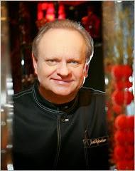 Chef Joel Robuchon uno dei miei preferiti