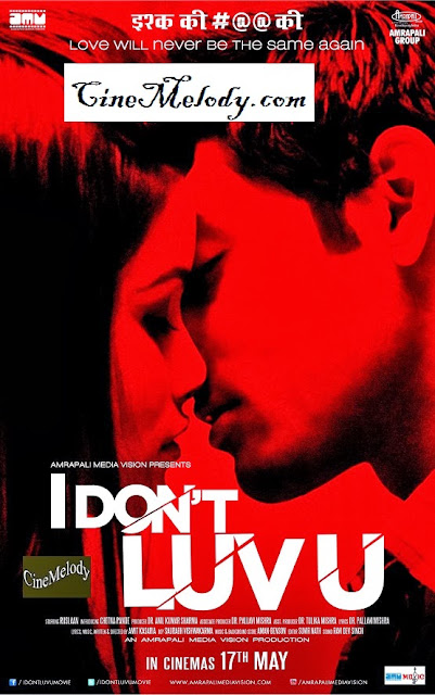 I Dont Luv U  Hindi Mp3 Songs Free  Download  2013