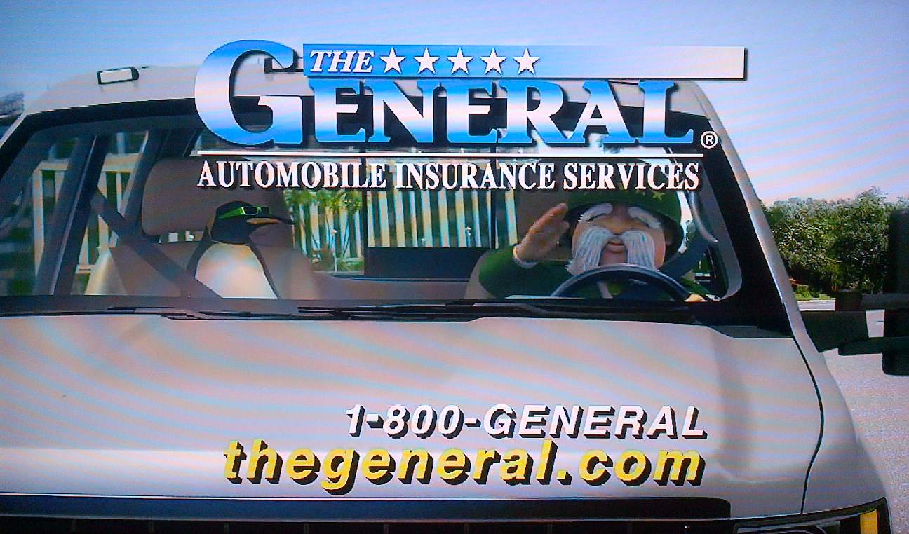 General Insurance Penguin Images