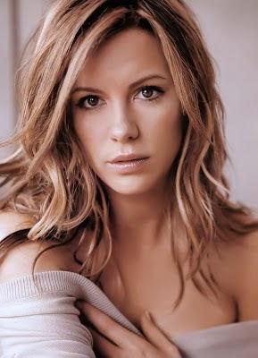 Kate Beckinsale Posing