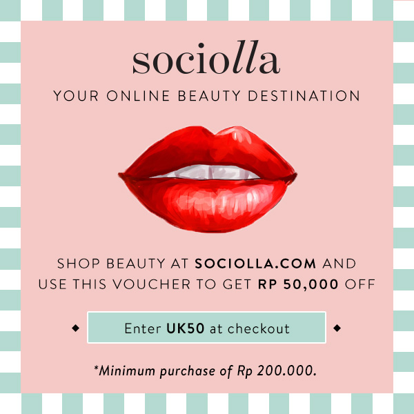 COUPON CODE FOR SOCIOLLA