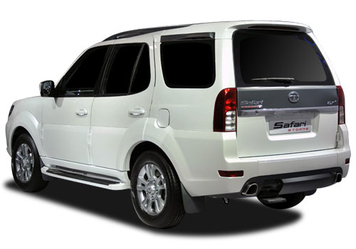 tata safari storme, specifications, features of safari storme, price of safari storme