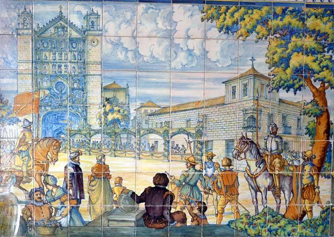 Monumentos De Valladolid Palacio De Pimentel