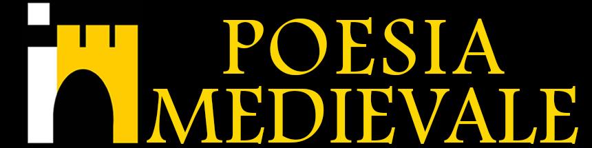 Poesia Medievale