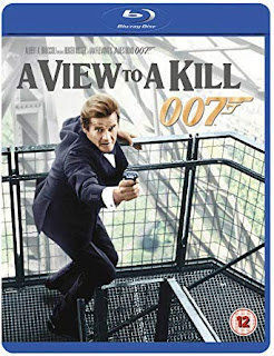 A View to a Kill (1985) Hindi Dual Audio BluRay | 720p | 480p