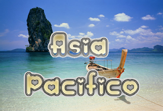 Intercontinental Hotels & Resorts in Asia e Pacifico