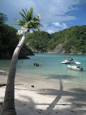 Playa Organos, Puntarenas