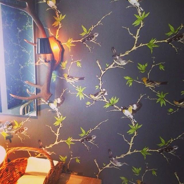 Marta decoycina 2014 09 28 for Papeles pintados ingleses