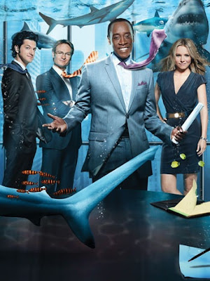 Assistir House of Lies Online Dublado e Legendado
