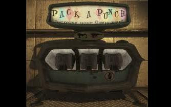 Black Ops 2 Pack-A-Punch