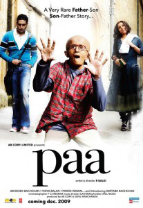 Download Hindi Movie Paa MP3 Songs, Download Amitabh Bachan Movie Paa Songs