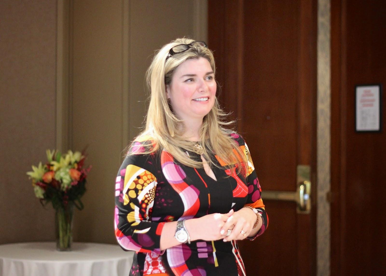 Dr. Christina Brezden-Masley #SupportHER