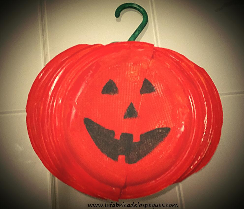 DIY Cmo hacer una calabaza original para Halloween La fbrica de