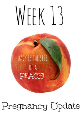 week 13 pregnancy update