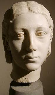 Dama romana s. III d.C.