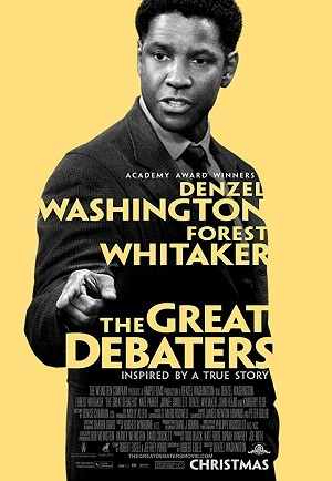 Filme O Grande Desafio (Denzel Washington) 2007 Torrent