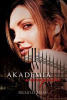 (91) Akademia wampirów