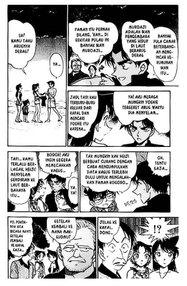 Dilarang COPAS - situs resmi www.mangacanblog.com - Komik detective conan 362 - pengunjung yang berbahaya 363 Indonesia detective conan 362 - pengunjung yang berbahaya Terbaru 8|Baca Manga Komik Indonesia|Mangacan