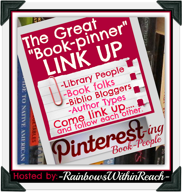 photo of: Pinterest Directory for Library People via RainbowsWithinReach