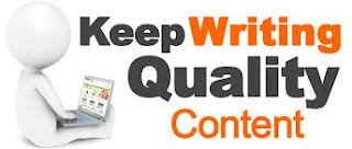 How to write high quality content for your website or blog