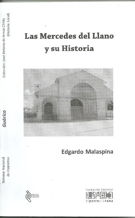 LAS MERCEDES DEL LLANO Y SU HISTORIA