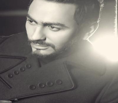 كلمات اغنية اية دة دة - اغنية تامر حسنى 2014