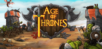 Age of Thrones v8 APK android Full