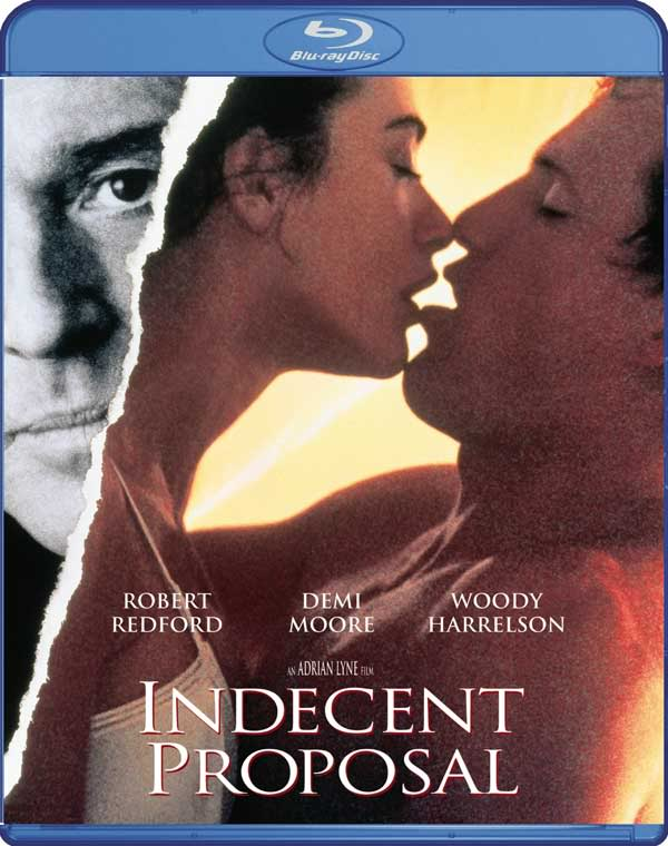 Indecent Proposal (1993) Audio Latino 5.1 BRRip 720p Dual