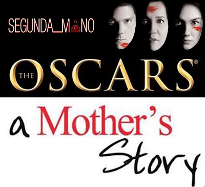 Segunda Mano and A Mother's Story Shortlisted to become the Philippine entry to the 2013 Oscars