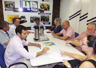 Ouvidoria da Codevasf regionaliza ações em Alagoas para receber dúvidas, denúncias e sugestões