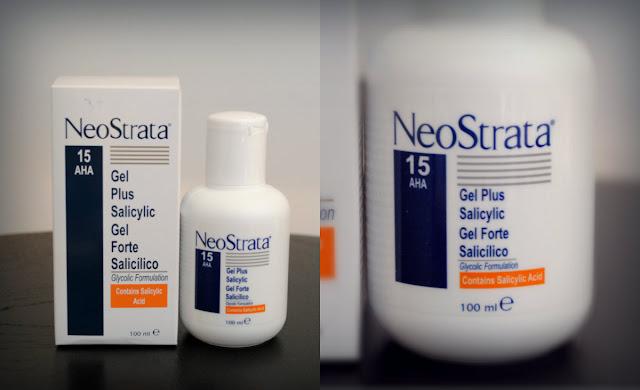 neostrata gel forte salicilico, daniela pires, pele tendência acneica, cuidados de pele, skincare